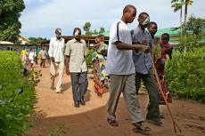 Az ünnepek Kabindában